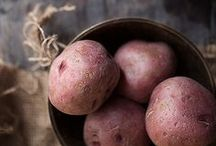 Potatoes | Recipes / Mid week family meals have never tasted so good.   / by Coryanne Ettiene