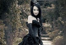 Gothic Clothing & Accessories / Clothes I would love to use