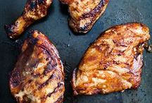 Simply Recipes Grilling / Follow this board for the best grilling recipes from Simply Recipes! / by Elise | Simply Recipes