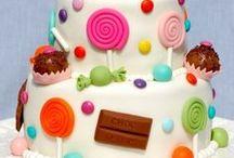 Recipes ~ Sweets