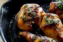 Chicken Recipes! / Fabulous chicken recipes from food blogs and beyond! / by Elise | Simply Recipes