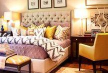The Bedroom/Guestroom