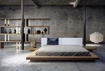 Furniture Wants / by Kelsey Stewart