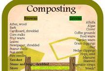 Gardening - Composting