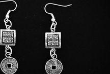 Olanti / Handmade Jewelry by Skitsanos Design