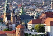 La Pologne/ Poland/ Polska