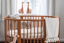 Muebles de Bebés / by Decoración Bebés DecoBebes