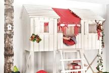 Children's rooms & decor
