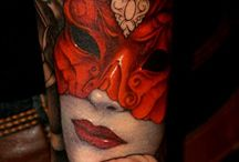 Tattoos +++