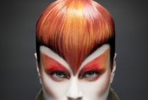 creative & unusual HAIR