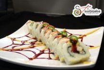 Sushinaloa Menu / Sushinaloa Menu. FOOD PASSION! www.sushinaloa.com