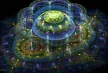 sacred geomitry//fractals