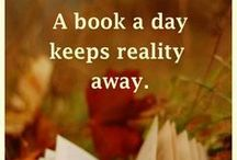 Books and every dream they give us