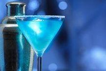 Tini Time!  / All Things Martini · Shaken Not Stirred · Stirred Not Shaken