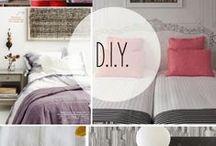 DIY / by Valérie Piquet