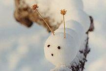 """Wonderschone Winter / Prachtige sneeuwfoto's, de leukste leesboeken, kerstideeën...Genoeg leuks om te doen en te bezien over de winter!  De allerleukste """"winterdingen"""" hebben wij voor jou gepind!  Happy Pinning!"""