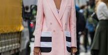 Style & Fashion / Inspiration