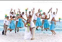 "Hues of ""Deep Blue"" Wedding Ideas / If you love #Deep Blue than you will love our Blue #wedding ideas. Visit us at www.sandimentalmemories.com #sandimentalmemories"