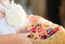 Starfish Themed Weddings / For all you #starfish lovers. Visit us at https://www.sandimentalmemories.com #sandimentalmemories