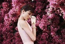 A moda Rosa