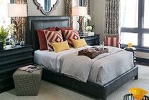 Bedroom Spaces