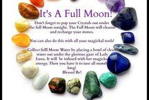 Gems & crystals
