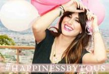 #HappinessbyTOUS Spirit