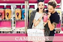 TOUS Campaign Spring/Summer 2014
