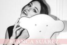 TOUS & Blanca Suárez