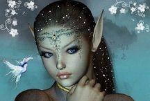fairy & Sweet fantasy