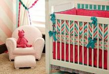 Bubbly Baby Rooms / That bump getting bigger? It's time to decorate your baby room.