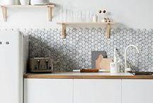 Køkkeninspo