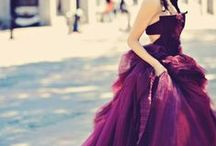 Long dresses / by Alaina Noor