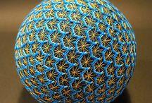 Arty Wool & String
