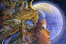 Goddesses and Gods