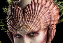 Creative Makeup Prosthetics/SFX