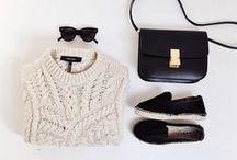 clothing / by Kim