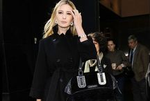Style Icon - Ivanka Trump / Style Icon Ivanka Trump is the definition of class and sophistication. Her style is effortless and beautiful.