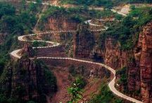 Coroico Death Road / Ride for over four hours on the world's most dangerous road with Travel STORE Bolivia! Click here for more information about this unforgettable tour: http://bit.ly/1GgJn8H