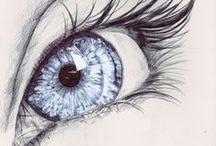 Illustrations / Inspiring Art