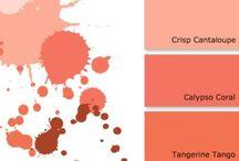 Color Combo's / Kleurencombinaties