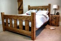 Bedroom Furniture & Ideas / A good night sleep solves everything