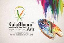 Kalabhumi Arts course