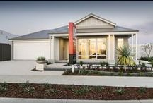 Vanguard Display Home / Want a four bedroom, 2 bathroom home with a theatre and roomy open plan living area? Then look no further, own it today! Visit our display home in Alkimos and experience the Vanguard for yourself. Our display home opening hours are: Monday & Wednesday 2 - 5pm, Saturday 12pm - 5pm, Sunday & Public Holidays 11am - 5pm. - See more at: http://wa.homebuyers.com.au/display-homes/vanguard#sthash.qIDxbEG2.dpuf