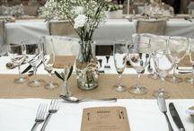 Déco de Table / Decoration