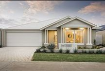 Arcadian Display Home / The Arcadian display home is a 4 bedroom, 2 bathroom native that is peaceful and simple. Live life in a spacious open plan living area with double stacker sliding doors and 31c ceilings. Relax in an ideally located theatre room or a large master bedroom with walk-in robe and generously sized minor bedrooms. This design is for the pastoral, guide your life and own it today! Our display home opening hours are: Monday & Wednesday 2 - 5pm, Saturday 12pm - 5pm, Sunday & Public Holidays 11am - 5pm.