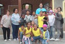 Responsabilidade Social / Ações que fazem a diferença para o desenvolvimento da sociedade e a inclusão social