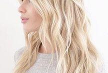 Blonde Bombshell Inspo / I need inspo for a new 'do