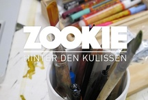 ZOOKIE LOOKBOOKSHOOTING AUTMN
