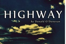 Books by Donald O'Donovan